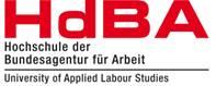 Hochschule der Bundesagentur für Arbeit (HdBA)