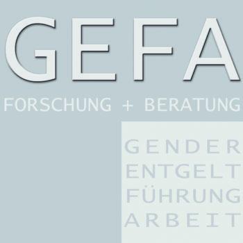 GEFA Forschung und Beratung