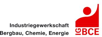 Industriegewerkschaft  Bergbau, Chemie, Energie (IGBCE)