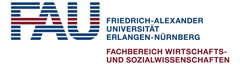 Friedrich-Alexander-Universität Erlangen-Nürnberg – Fachbereich Wirtschafts- und Sozialwissenschaften